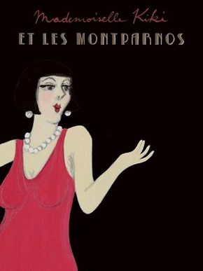 Mademoiselle Kiki et les Montparnos