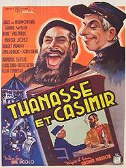 Thanasse et Casimir