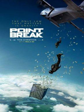 Point Break 3D