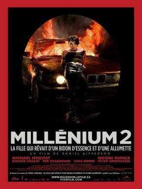 Millenium 2 - Verdammnis