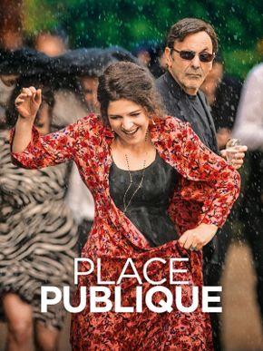 Place publique