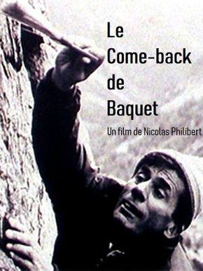 Le Come-back de Baquet