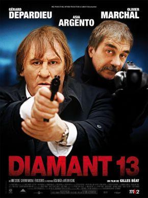 Diamant 13