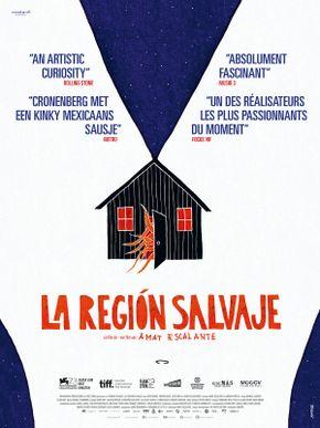 La Region Salvaje