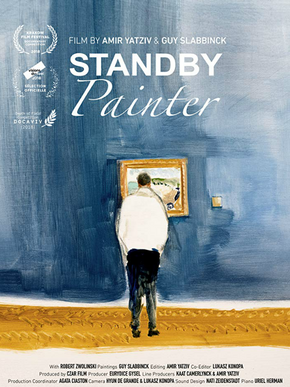 Standby Painter