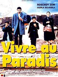 Vivre au paradis