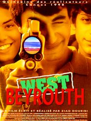 West Beyrouth