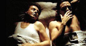 """Derek Jacobi : """"Je ne sais pas si j'aurais pu m'entendre avec Bacon"""""""