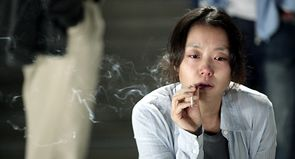 Jeon Do-yeon, une star coréenne