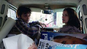 """Nicolas Castro : """" J'adore les comédies italiennes: elles sont touchantes, caustiques, féroces..."""""""