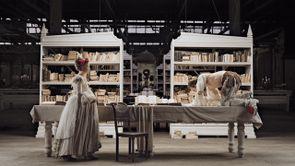 """Peter Greenaway : """"Pour un réalisateur, il faut être provocateur"""""""