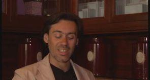 """Emmanuel Mouret : """" Le cinéma c'est un peu plus que la vie..."""""""