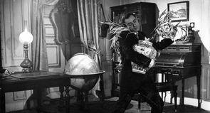 Le lien entre Jean-Claude Carrière et Buster Keaton : Pierre Etaix