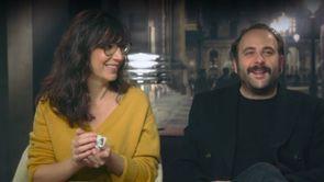Doubles Vies : rencontre avec les acteurs