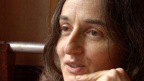 """Julie Bertuccelli : """" Je préfère observer la vie qui se fait sans moi plutôt que de la fabriquer."""""""