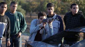 """Yuval Adler : """"Les Israéliens ne vont pas voir les films sur le conflit..."""""""