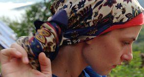 """Aida Begic : """"En Bosnie, les femmes sont une cicatrice qu'on cherche à cacher"""""""