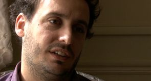 """Diego Lerman : """"On suspendait les répétitions pour aller manifester"""""""