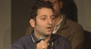 """Cinéma du réel 2009: """"La Mort de la gazelle"""" Jérôme Reichenbach"""