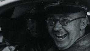 """Vanessa Lapa : """"Il n'y a pas de raison à la violence d'Himmler"""""""