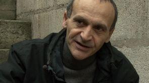 Raed Andoni, la thérapie par le cinéma