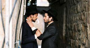 """Haim Tabakman : """"Je n'aime pas les films qui donnent des réponses"""""""