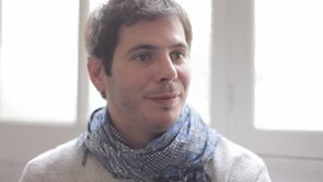 Emmanuel Gras, L'amour vache