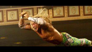 The Wrestler