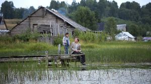 Perdu en Sibérie