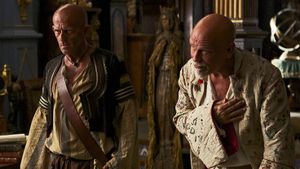 Crossbones Episode 1: The Devil's Dominion