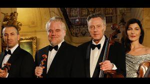 A Late Quartet (Le Quatuor)