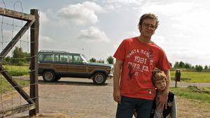 Les Folles aventures de Simon Konianski