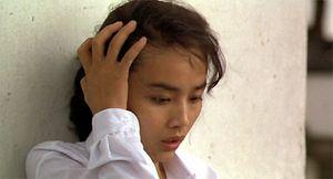 Ma sœur chinoise