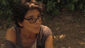 """Lussas 2015 — Michèle Valentin : """"La psychanalyse et le cinéma ont beaucoup à se dire"""""""