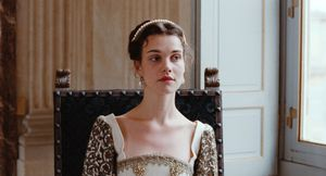 Mary - Queen of Scots