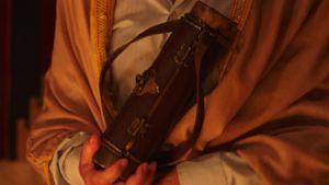 A la poursuite du Manuscrit Sacré