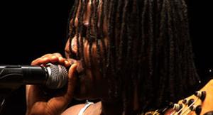 Femme de rythme