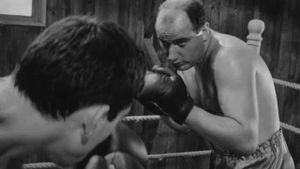 Le Boxeur et la Mort