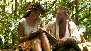 Gauguin, voyage de Tahiti