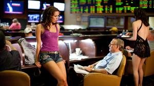 Lady Vegas : Les Mémoires d'une joueuse