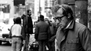 Woody Allen : A documentary, partie 1