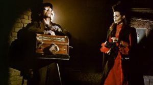 Dr Jekyll et Sister Hyde