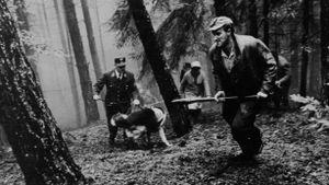 Scènes de chasse en Bavière
