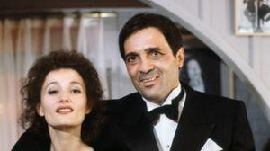 Edith et Marcel