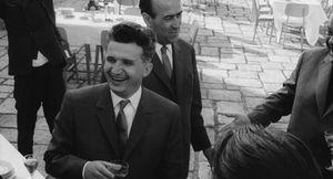 L'Autobiographie de Nicolae Ceausescu