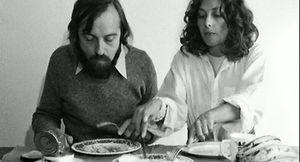 Genèse d'un repas