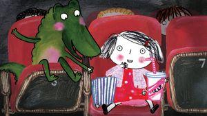 Rita en Krokodil 2