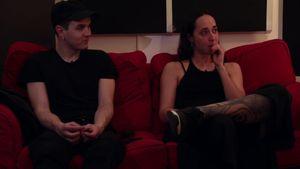 Interview de Caroline Poggi et Jonathan Vinel