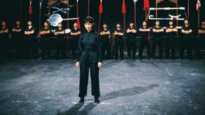 Les 18 Armes légendaires du Kung Fu