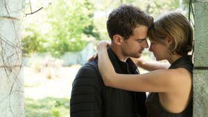 The Divergent Series : Allegiant
